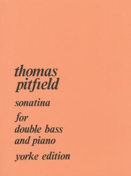 Sonatina-String Bass