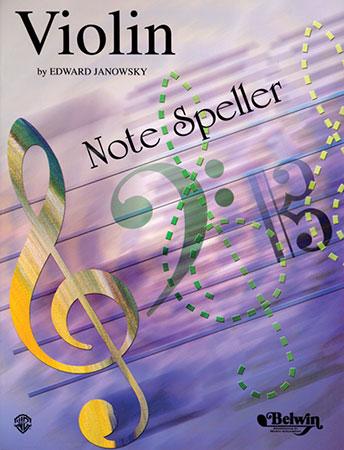 Note Speller