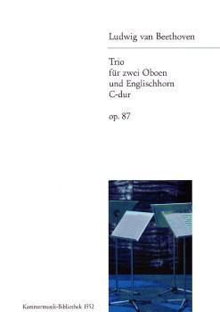 Trio-2 Oboe/English Horn