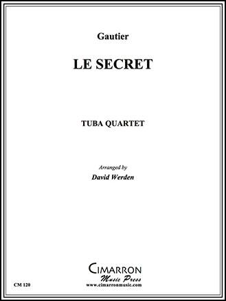 Le Secret-Low Brass Quartet