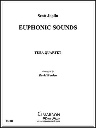 Euphonic Sounds-Low Brass Quartet