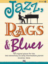 Jazz, Rags and Blues