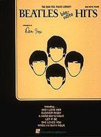 Beatles Big Note Hits-Piano