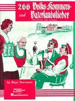 266 Volk Kommers Und Vaterlandliede