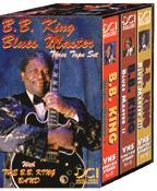 Blues Master Boxed Set