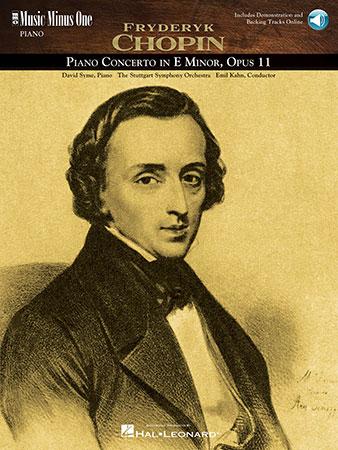 Piano Concerto, No. 1 in E minor, Op. 11