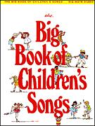 Big Book of Childrens Song Big Note