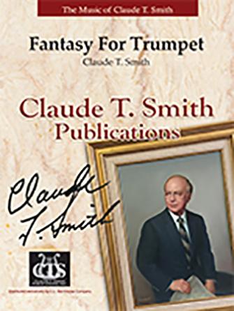 Fantasy for Trumpet                 Thumbnail
