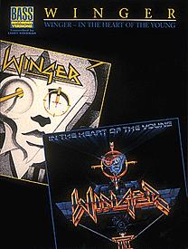 Winger/In the Heart Of Young