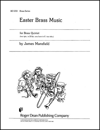 Easter Brass Music