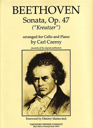 Sonata Op. 47