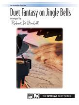 Duet Fantasy on Jingle Bells-Pno