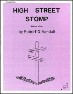 High Street Stomp