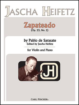 Zapateado, Op. 23