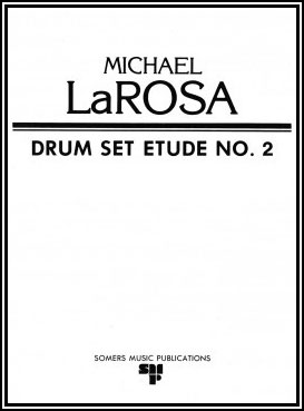 Drum Set Etude No. 2