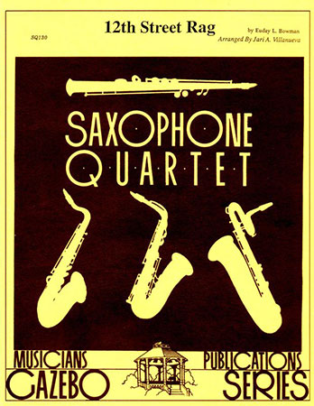 12th Street Rag-Sax Quartet