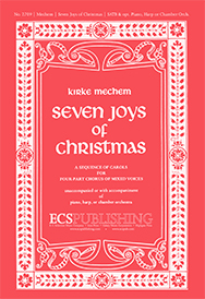 Seven Joys of Christmas