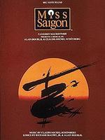 Miss Saigon-Big Note