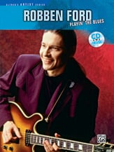 Playing the Blues-Book/CD
