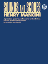 Sounds and Scores-Book/CD