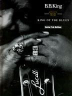 King of the Blues-Guitar Tab