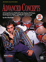 Advanced Concepts-Book/CD