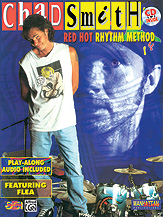 Red Hot Rhythm Method-Book/CD