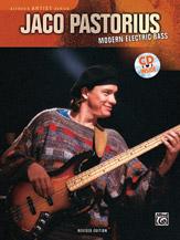 Modern Electric Bass-Book/CD