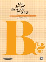 Art of Bassoon Playing
