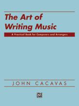 Art of Writing Music, The