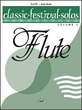 Classic Festival Solos