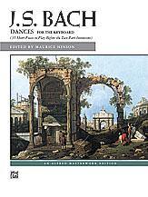 Dances of J. s. bach