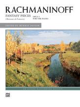 Fantasy Pieces Op. 3