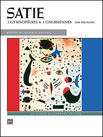 Gymnopedies and Gnossiennes