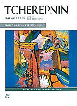 Bagatelles, Op. 5
