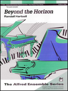 Beyond the Horizon-2 Pno 4 Ha