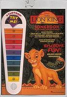 Lion King-Xylotone Fun Pack
