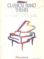Classical Piano Themes