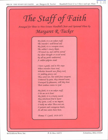 Staff of Faith