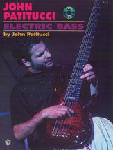 John Patitucci Electric Bass