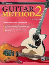 21st Century Guitar Method No. 2