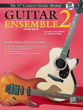 21st Century Guitar Ensemble No. 2