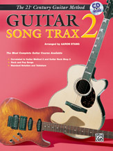 21st Century Guitar Song Trax No. 2