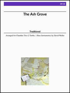 Ash Grove-Woodwind Trio