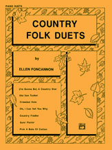 Country Folk Duets