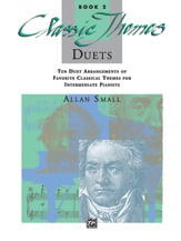 Classic Themes No. 2-Duets
