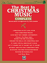 best in christmas music complete - Best Christmas Music