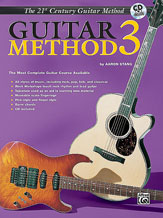 21st Century Guitar Method No. 3
