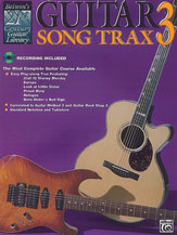 21st Century Guitar Song Trax No. 3