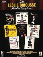 Leslie Bricusse Theatre Song